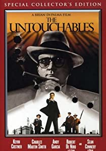 "Cover of ""The Untouchables (Special Colle..."