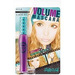 5. Koji Dolly Wink Volume Mascara by Tsubasa Masuzawa