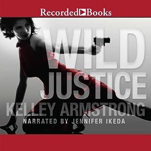 Wild Justice Audiobook