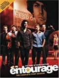 Entourage - The Complete First Two Seasons (2004)
