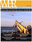 img - for Drones, Cyber and Covert Ops: America's Invisible Wars (World Politics Review Features) book / textbook / text book