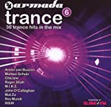echange, troc Compilation, Ralph Fritsch - Armada Trance /Vol.6