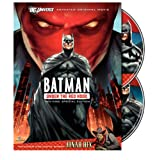 Batman: Under the Red Hood (2-Disc Special Edition)by Bruce Greenwood