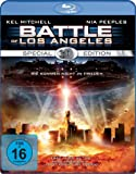 DVD Cover 'Battle of Los Angeles - Real 3D [3D Blu-ray] [Special Edition]