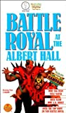 WWF Battle Royal at the Albert Hall