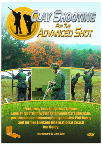 Clay Shooting - For The Advanced Shot [DVD]