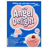Birds Angel Delight Strawberry 600G