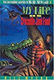My Life as Crocodile Junk Food (The Incredible Worlds of Wally McDoogle #4) (0613189884) by Myers, Bill