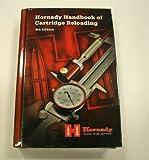 Hornady Cartridge Reloading Handbook, 8th Edition