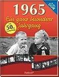 1965: Ein ganz besonderer Jahrgang in...