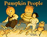 img - for Pumpkin People book / textbook / text book