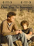 One Day in Summer [DVD]