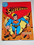 img - for SUPERMAN in from krypton to metropolis book / textbook / text book