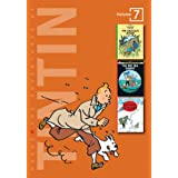 "The Adventures of Tintin: Volume 7 (Compact Editions): The Calculus Affair / The Red Sea Sharks / Tintin in Tibet: ""The Calculus Affair"", ""The Red Sea ... (The Adventures of Tintin - Compact Editions)by Georges Remi Herg�"