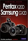 Pentax K20D et Samsung GX20