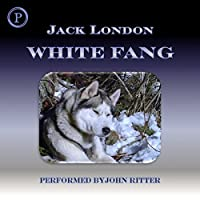 White Fang audio book