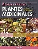 vignette de 'Cultiver et utiliser les plantes médicinales (Rosemary Gladstar)'