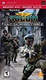 Socom:Tactical Strike - PlayStation Portable