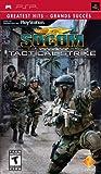 (PSP)SOCOM TACTICAL STRIKE(輸入版:北米版)