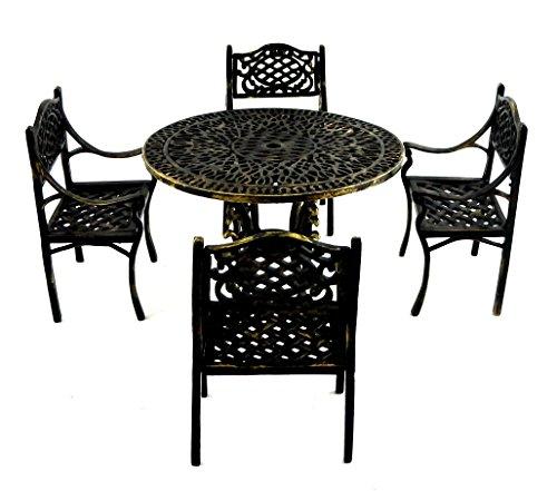 eisen gartenm bel set preisvergleiche erfahrungsberichte und kauf bei nextag. Black Bedroom Furniture Sets. Home Design Ideas