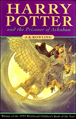 Harry Potter and the Prisoner of Azkaban (Book 3) Paperback