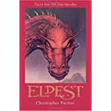 Eldest (Inheritance Cycle, Book 2) (The Inheritance Cycle) ~ Christopher Paolini