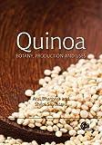 Quinoa: Botany, Production and Uses Atul Bhargava