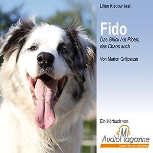 Fido Hörbuch