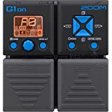 Zoom G1on Multi-effets pour Guitare
