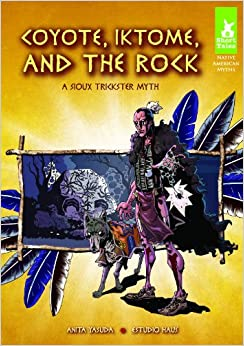 trickster figures in native american myths and legends Native american myths incorporate religion as well as trickster myths earth-maker took soft clay and formed the figure of a man and of a woman.