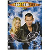 Doctor who, saison 1par Christopher Eccleston