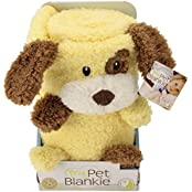 My Pet Blankie Original Dog Plush, One Color, One Size