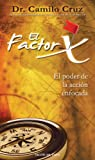 img - for Factor X (Spanish Edition) book / textbook / text book