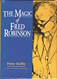 img - for The Magic of Fred Robinson book / textbook / text book