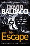 The Escape (John Puller 3) (English E...