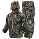Frogg Toggs All Sport Suit, Mossy Oak Break Up Country, X-Large