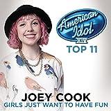 Girls Just Want To Have Fun (American Idol Season 14)