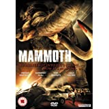 Mammoth [DVD]by Tom Skerrit