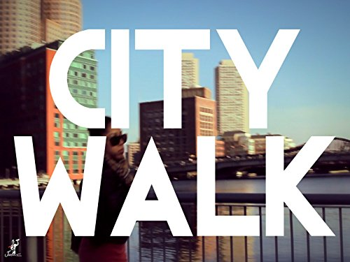 City Walk Season 1