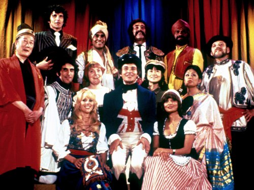 Mind Your Language Season 2