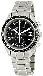 Omega Men's 3210.50 Speedmaster Chronograph Dial Watch