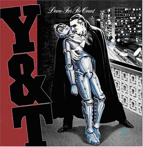 Y & T - Anytime At All Lyrics - Lyrics2You