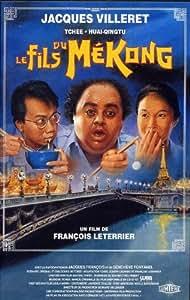 Fils Du Mekong Le [VHS]