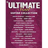 Ultimate Soul Guitar Collectionpar Alfred Publishing