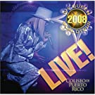 2008 World Tour Live