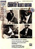 Stefan Grossman's Early Masters of American Blues Guitar (0739043285) by Grossman