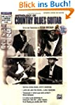 Anthology of Country Blues Guitar. Gi...