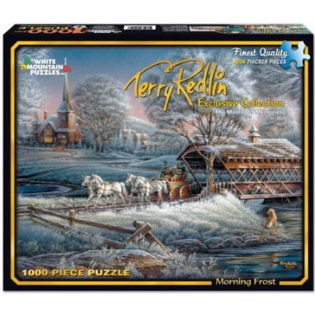 Alan Giana 5Star-TD A Night to Remember 100 Piece Puzzle