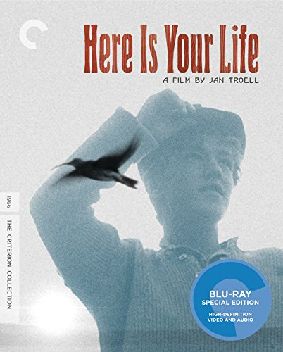 Here Is Your Life [Blu-ray]