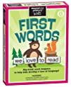 Magnetic Poetry  First Words Kit